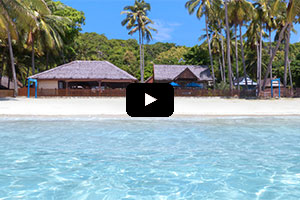 Video of Kaluku Cottages, Tanjung Bira